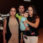 Bruna Ramos, Alfio Carrine, Karla E Simoni Freitas
