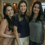 Bruna Santos, Germana Mendes E Bruna Maia (2)