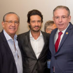 Cândido E Marcelo Quinderé, Ricardo Cavalcante