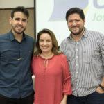 Cabral Neto, André Nogueira E Tiago Timbó (4)
