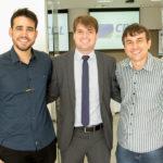 Cabral Neto, Rerison Viana E Luiz Dorivan (3)