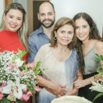 Camila, Paulo, Raimunda E Caroline Ximenes (1)