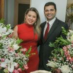 Camila Ximenes E Jacob Mendes