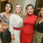 Camile Gondim, Rita Rios, Camila Ximenes E Rachel Moreira (2)