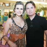 Carine Moreira E Andre Bastos (2)