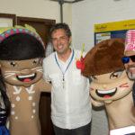 Carlinhos Brown Anima Festa No Dia Nacional Da Alegria No Beach Park (15)