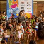 Carlinhos Brown Anima Festa No Dia Nacional Da Alegria No Beach Park (2)