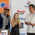 Carlinhos Brown Anima Festa No Dia Nacional Da Alegria No Beach Park (29)