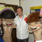 Carlinhos Brown Anima Festa No Dia Nacional Da Alegria No Beach Park (7)