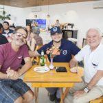 Carlos Texeira, Kevin Cristofer E Cesar Galvao (2)