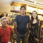 Claudio Costa, Nilo Batista E Bernadete Batista