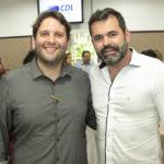 Daniel Simões E Alan Sankey (1)