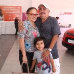 Edna, Edisio E Lucas Pimenta (4)