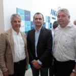 Eduardo Grizende, Roberto E Junior Melo