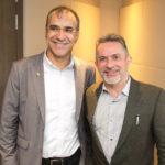 Eduardo Neves E Benildo Aguiar