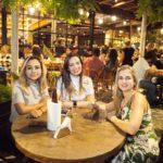 Elaine Andrade, Cristiane Rocha E Michele Gurgel (2)