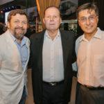 Elcio Batista, Julio Ventura E Hulgo Figueiredo (3)