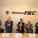 Eleição Do Novo Presidente Da FIEC (19)