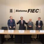 Eleição Do Novo Presidente Da FIEC (2)