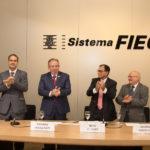Eleição Do Novo Presidente Da FIEC (20)