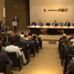 Eleição Do Novo Presidente Da FIEC (24)