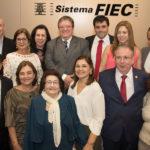 Eleição Do Novo Presidente Da FIEC (29)