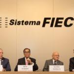 Eleição Do Novo Presidente Da FIEC (3)