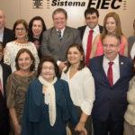 Eleição Do Novo Presidente Da FIEC (30)