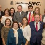 Eleição Do Novo Presidente Da FIEC (31)