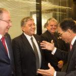 Eleição Do Novo Presidente Da FIEC (5)