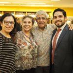 Elusa Laprovitera, Beth Dias, Ricardo Bezerra E Fernando Laprovitera (3)