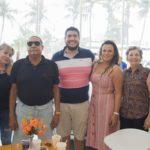 Eluza Morais, Jose Myra, Joel Martins, Elizana Myra E Ana Azevedo (2)