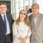 Enimar Sancho, Rosangela Lima E José Carlos Linhares