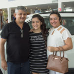 Erasmo Ferreira, Maria Isadora E Cisa Sindeaux (1)