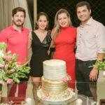 Esdras Reis, Caroline, Camila Ximenes E Jacob Mendes (2)