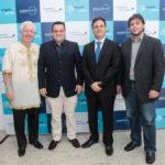 Fernando, Alexandre E Arthur Dalólio, Ivo Carvalho