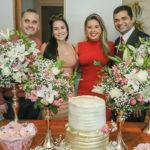 Fernando, Bruna Santos, Camila Ximenes E Jacob Mendes (3)