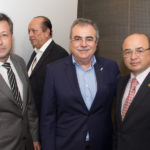 Fernando Franco, Assis Cavalcante E Sérgio Aguiar (1)