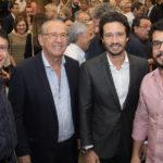 Francílio Dourado, Cândido E Marcelo Quinderé, Rafael Fujita