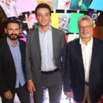 Francisco Custodio, Fernando Brito E Eduardo Paiva (4)