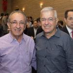 Frederico Castro E Paulo César Norões