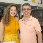 Gabriela Carvalho E André Marinho (2)