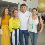 Gabriela E Brícia Carvalho, Luiz Teixeira E Mayra Carvalho (1)