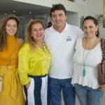Gabriela E Brícia Carvalho, Luiz Teixeira E Mayra Carvalho (9)