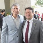 Gerardo Albuquerque E Benigno Júnior