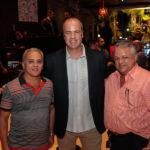 Gledstone Uchôa Sales, Rodrigo Rolim E Jacinto Carnaúba