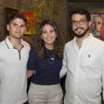 Iago Santos, Marcela Abreu E Rafael Fujita (1)