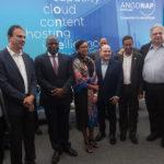 Inauguraçao Do Data Center Angola Cables 10
