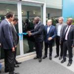 Inauguraçao Do Data Center Angola Cables 14