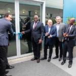 Inauguraçao Do Data Center Angola Cables